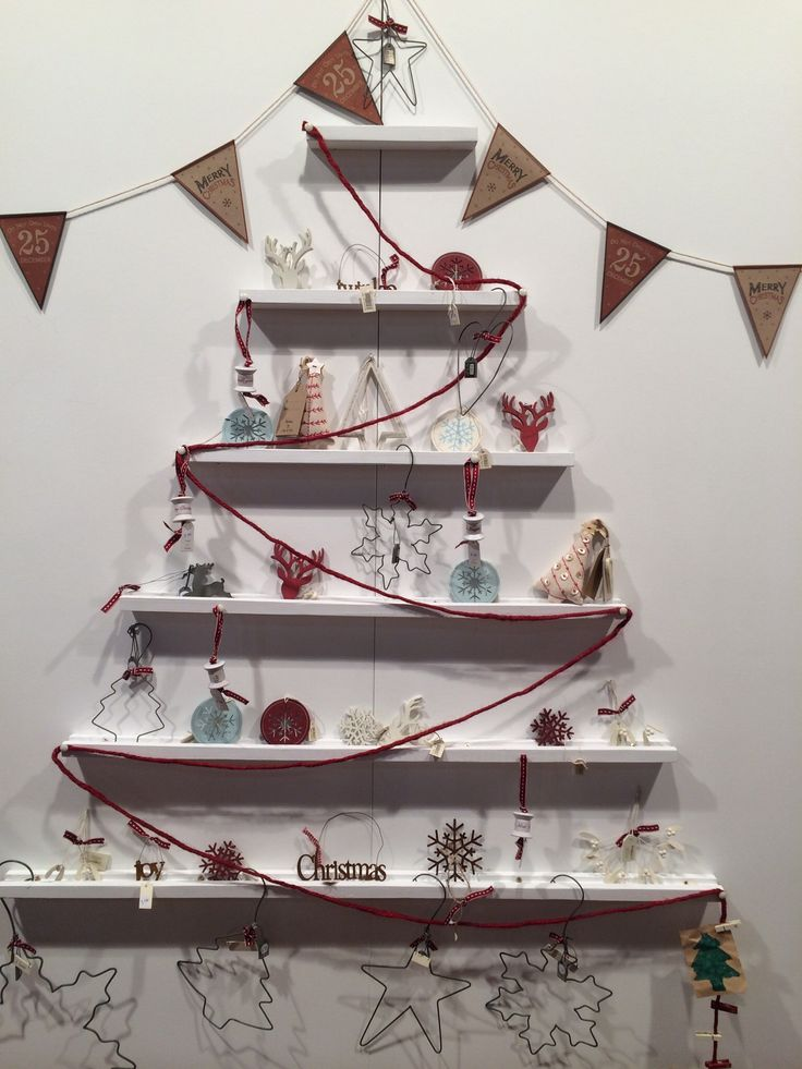 #christmas #decorations and #garlands. Yum!