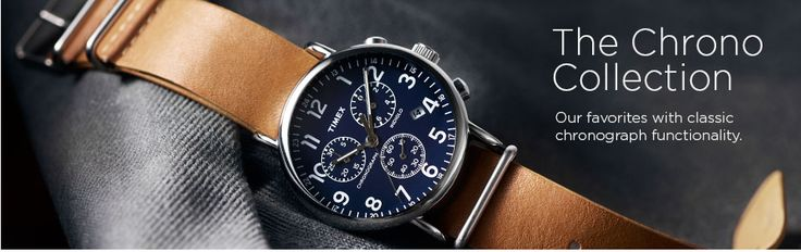 Timex has been arround for a long time and how many complaints have you heard? None, I would bet. So, have you ever considered buying a Timex?  http://discountwatchstores.com/holiday-season-give-gift-timex/
