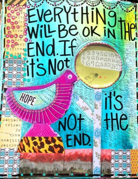 IMG_0970Journals Inspiration, Art Journals Mixed, Balzer Inspiration, Uplifting Quotes, Art Itud, Jamie Oscherwitz, Journals Quotes, Awesome Journals, Journals Art