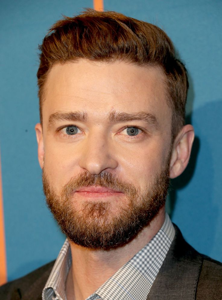 Is Justin Timberlake's Super Bowl Halftime Show A Reaction To Beyoncé's Black Lives Matter One? http://r29.co/2yEw6L6