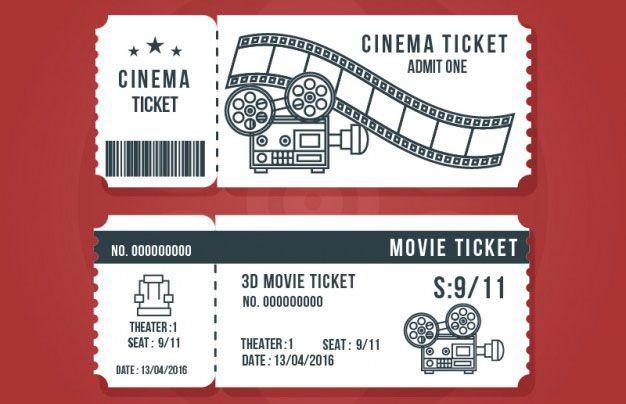 free ticket creator online