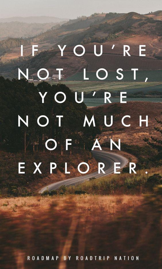 27 Adventure Quotes #adventure #quotes