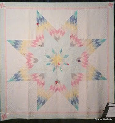 Houston IQS Show 2015  photo by Fleur de Lis Quilts and Accessories: