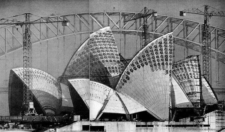 https://flic.kr/p/acKb4a | 1967 ... Sydney Opera House | - LIFE magazine