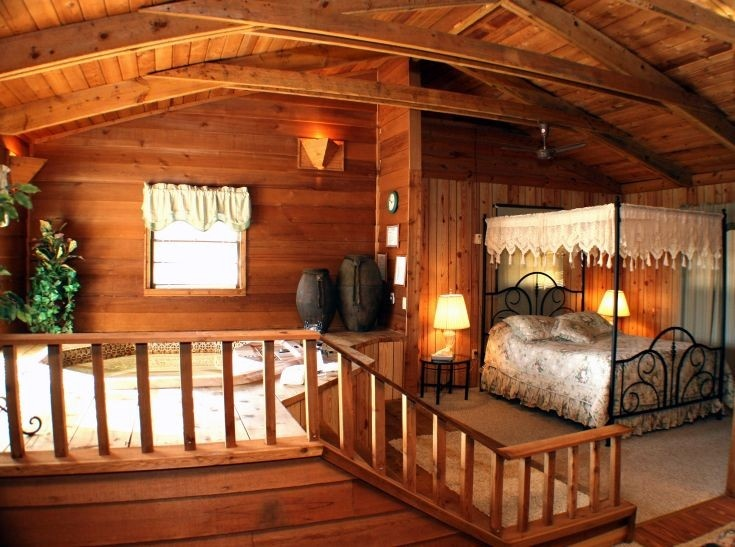 1000 images about log cabin bedroom on pinterest lake Log cabin 2 bedroom