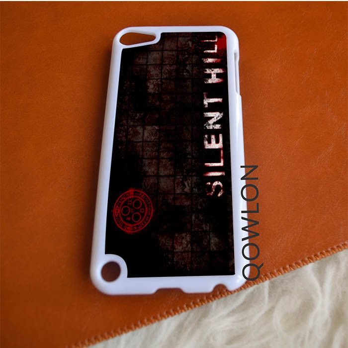 Silent Hill Logo iPod Touch 5 | 5TH GEN Case