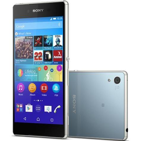 Sony Xperia Price | Sony Xperia Z3 D6653 – Garansi Resmi Sony 1 Tahun