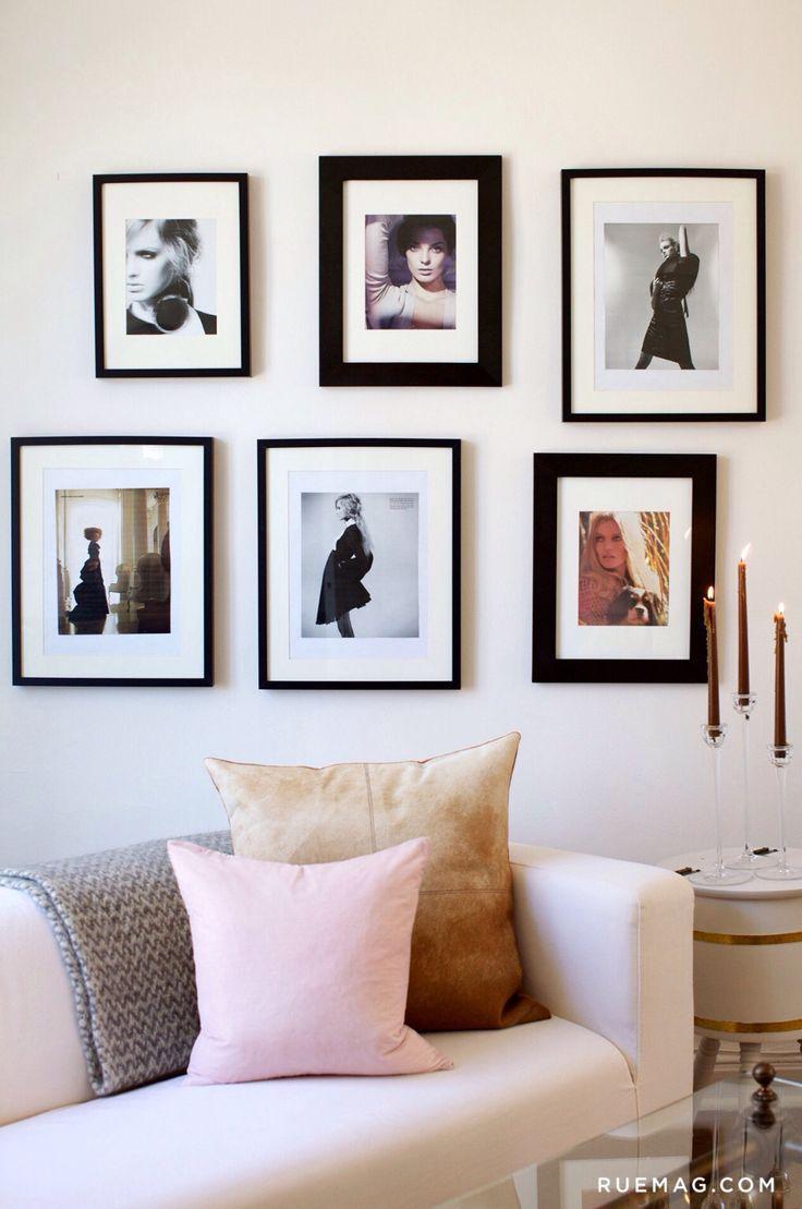 8 besten Wand Bilder auf Pinterest | Wohnideen, Bilderrahmen und ...