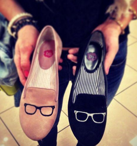 nordstrom. BP Milton loafers. geek chic.