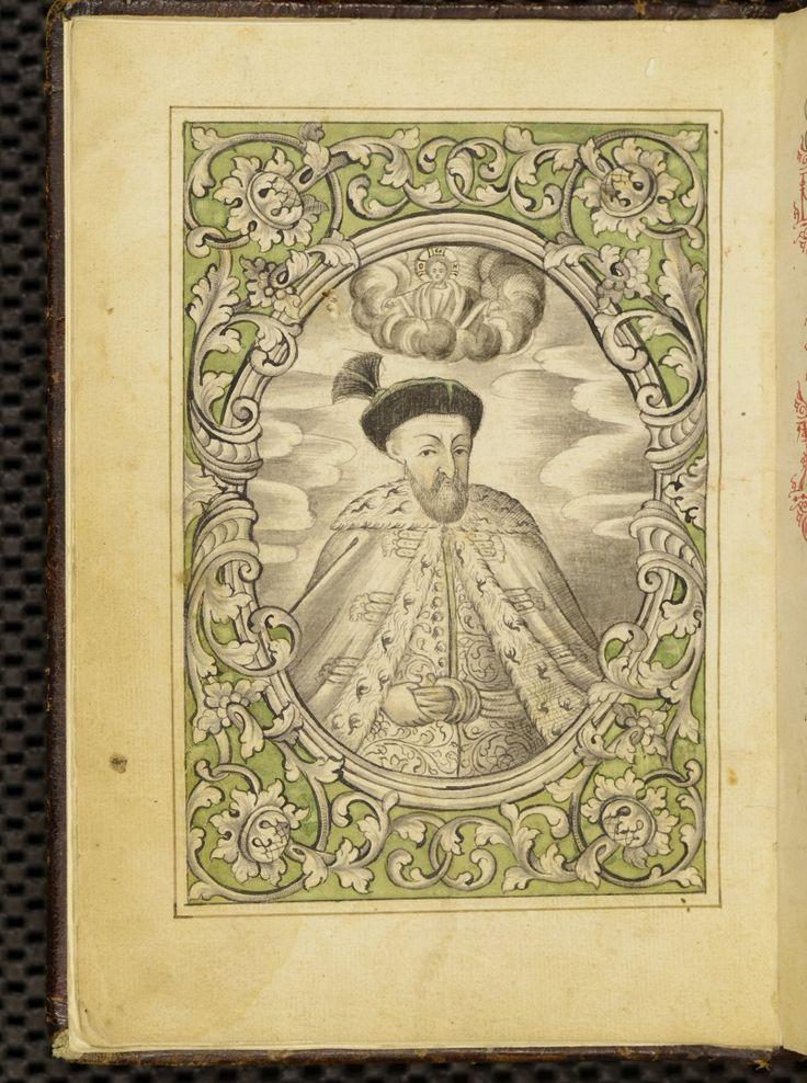 Psaltichie rumânească Ms. rom. 61  Filothei, ieromonah 1713