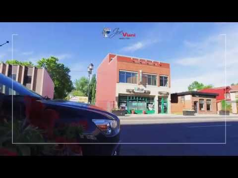 **SPACE FOR LEASE** #200 / #300 1419 9th Avenue SE - Calgary, AB - www.joeviani.com |  RE/MAX Real Estate (Central)