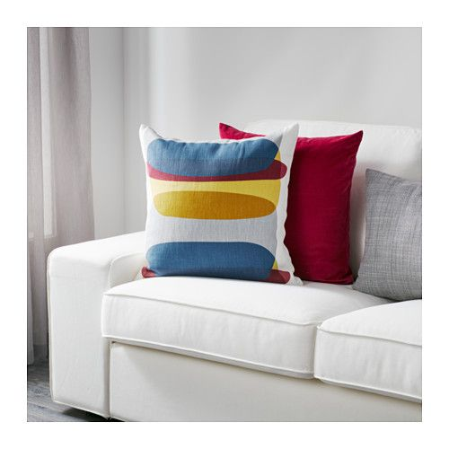 MALIN FIGUR Fodera per cuscino  - IKEA