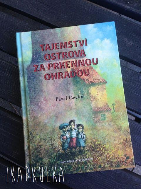 iKarkulka: Pavel Čech