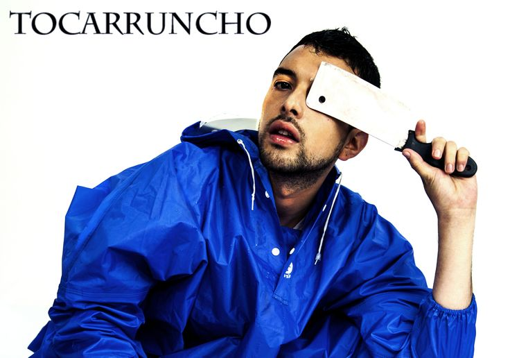 Tocarruncho