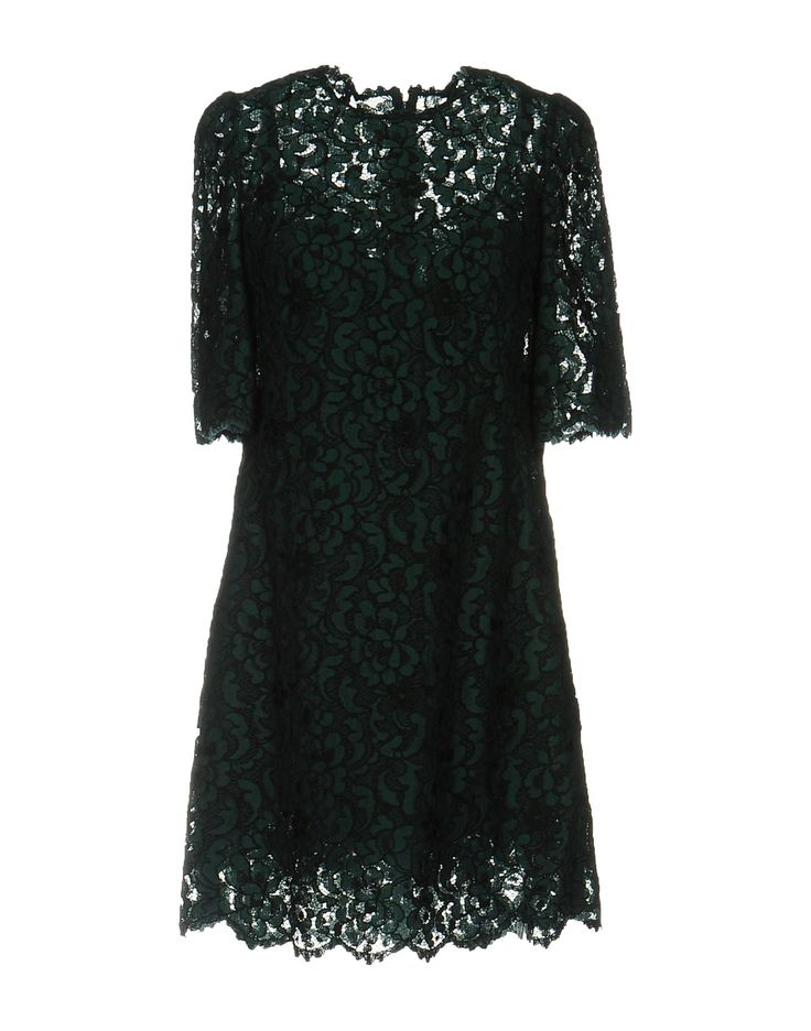 Dolce & Gabbana Κοντό Φόρεμα Γυναίκα στο YOOX. Η καλύτερη online συλλογή από Κοντά Φορέματα Dolce & Gabbana. YOOX αποκλειστικά προϊόντα Ιταλών και διεθνών designer - Ασφα...