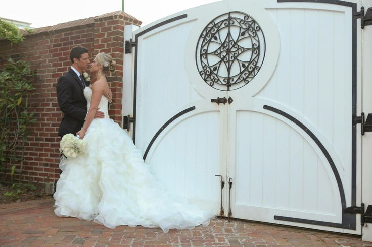 Tidewater Inn  - My wedding