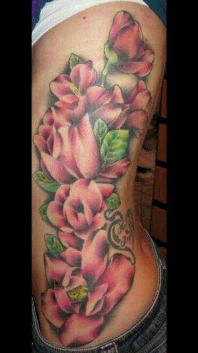The 25 best magnolia tattoo ideas on pinterest magnolia for Tattoo post care