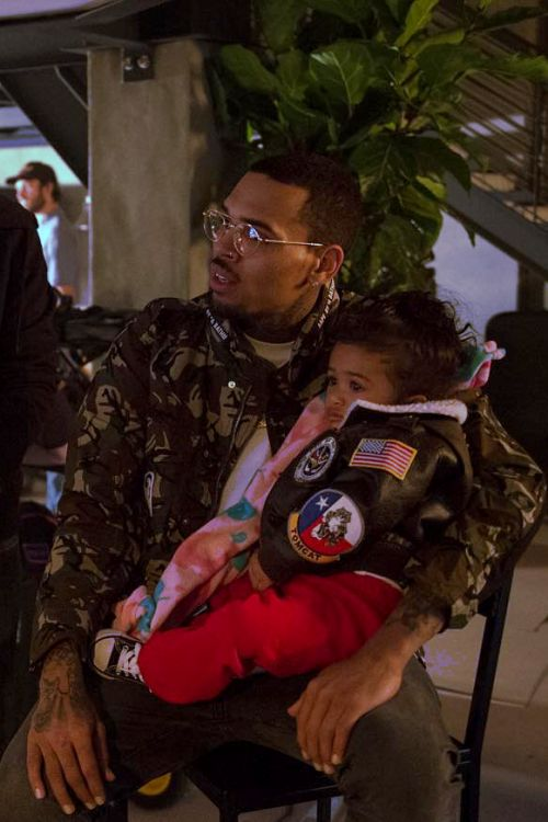 C.Breezy &Royalty