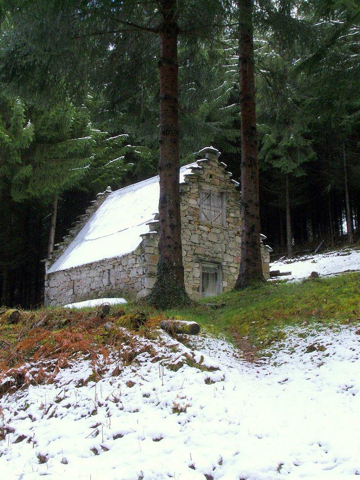 Barn in Ariège, France