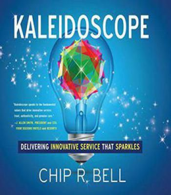 Kaleidoscope: Delivering Innovative Service That Sparkles PDF