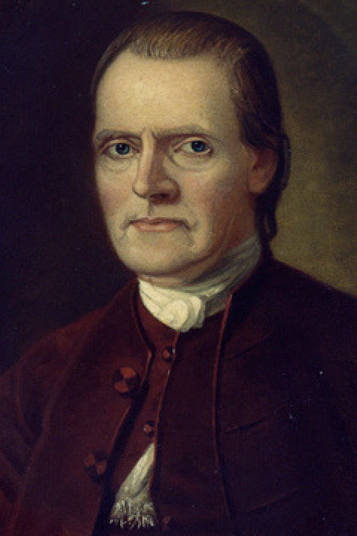 Roger Sherman (April 19, 1721 – July 23, 1793) was an early American lawyer and statesman, as well as a Founding Father of the United States.
