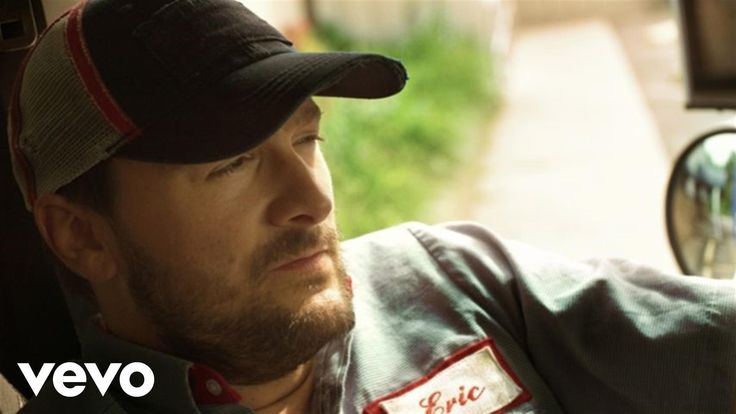 Eric Church - Cold One - YouTube Music