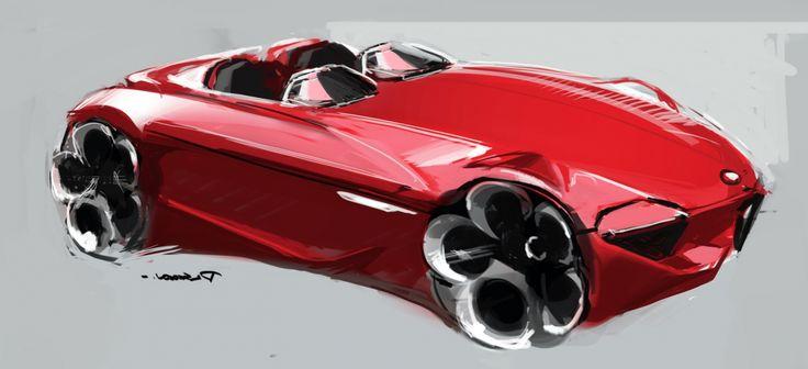 speedpaint Alfa   Qvaka