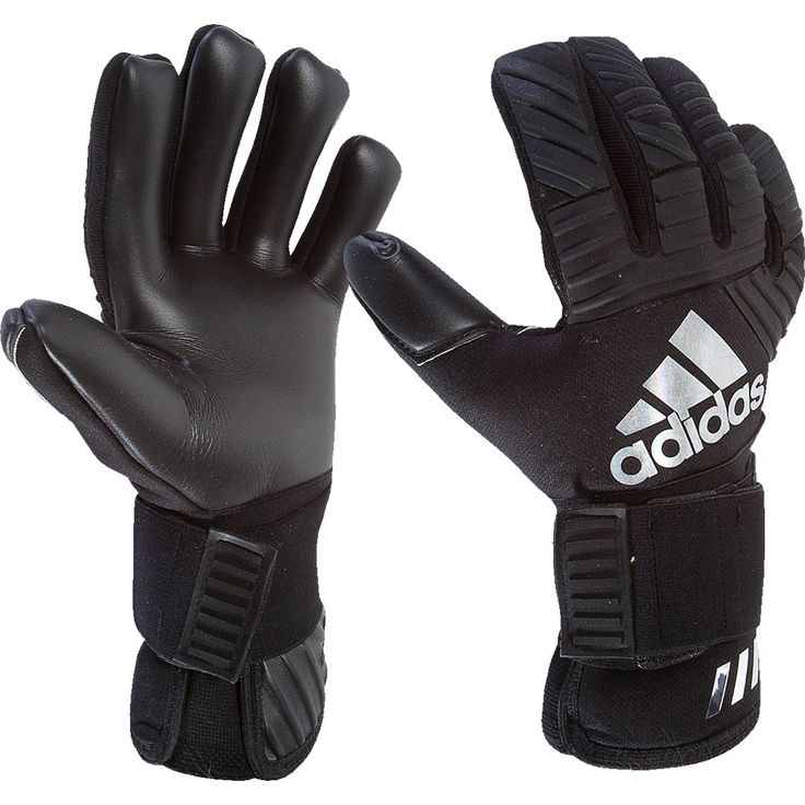 adidas ACE Limited Edition Goalkeeper Glove