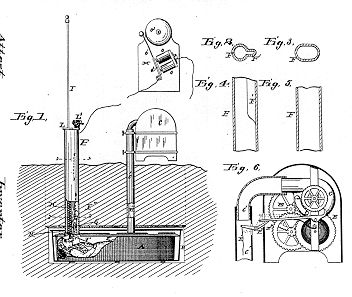 DeadPunk: patented responses to the fear of premature burial.