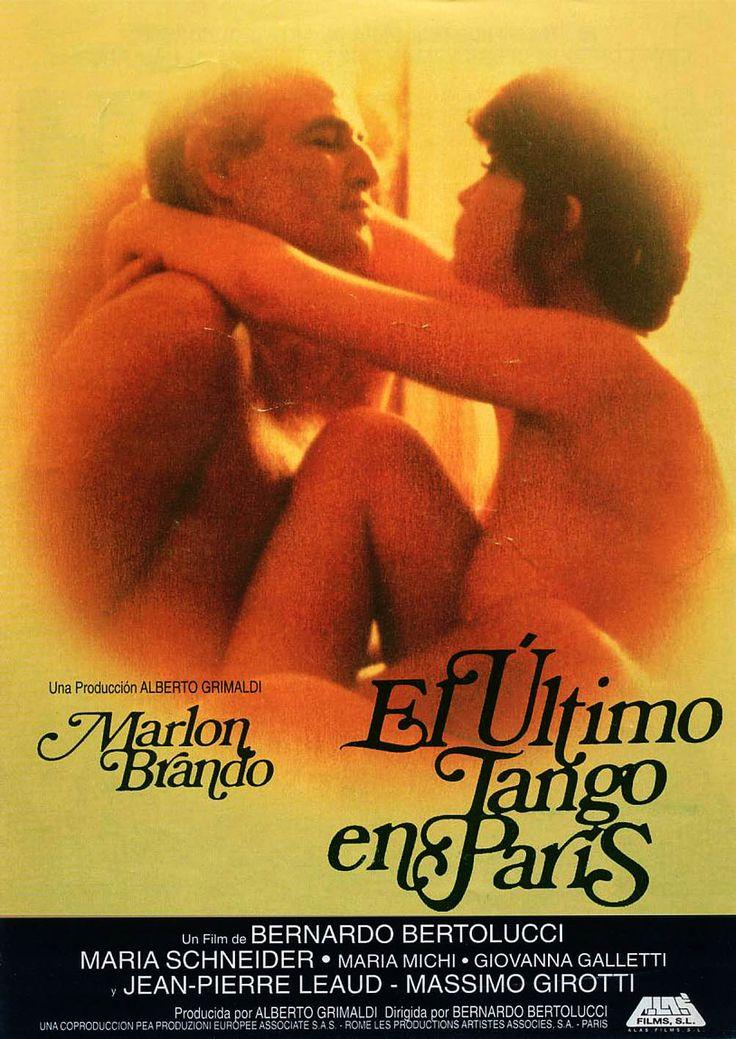 Ultimo tango a Parigi (1972) [El último tango en París / Last Tango in Paris / Último tango en París]