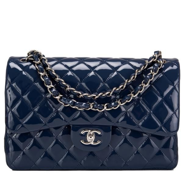 521 best Navy images on Pinterest | Beautiful, Black and Clothing : navy quilted handbag - Adamdwight.com
