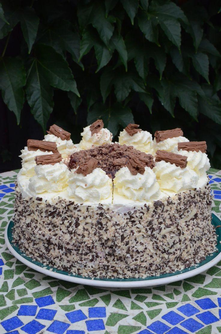 Margarets Mud Cakes