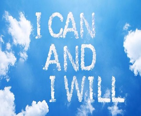 Positive Thinking: You Can If You Think You Can