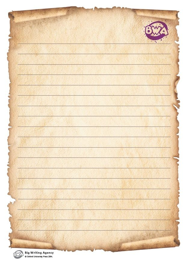 8 best Big Writing Adventures images on Pinterest Content - lined paper background for word