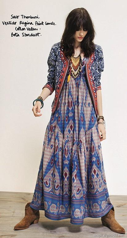 RAPSODIA PRIMAVERA VERANO 2013. Las mejores imágenes del lookbook: e-moda mujer