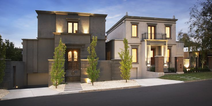 Luxury Townhouses With Basement Carpark.  Ravida- Property With Distinction