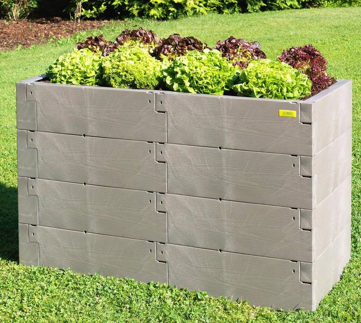 Hochbeet Timber Bxtxh 130x60x80 Cm Outdoor Decor Outdoor Structures Outdoor Furniture
