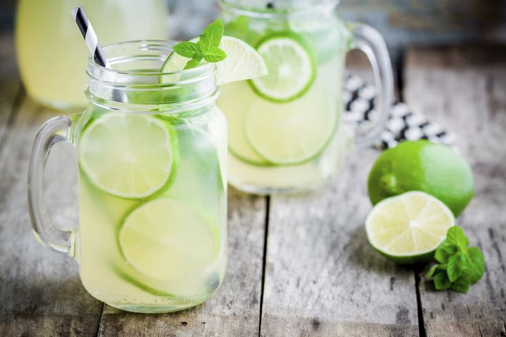 It is #NationalMojitoDay ! We love using our #Bernardin jars to create awesome drinks! Show us what you create by tagging @bernardin in your photos!