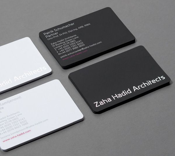 Best 25+ Minimalist business cards ideas on Pinterest Business - name card