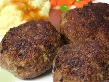 "Fabulous Frikkadels: A beloved South African dish.   South African meat balls – frikkadels – are a popular meal served hot or cold. While some people pop frikkadels into a tomato-based sauce and make a more ""Italian""-type meatball and spaghetti dish, our family loved the crunchiness of the fried meatball, served with fluffy mashed potatoes and peas.citysearch.yellowpages.co.za"