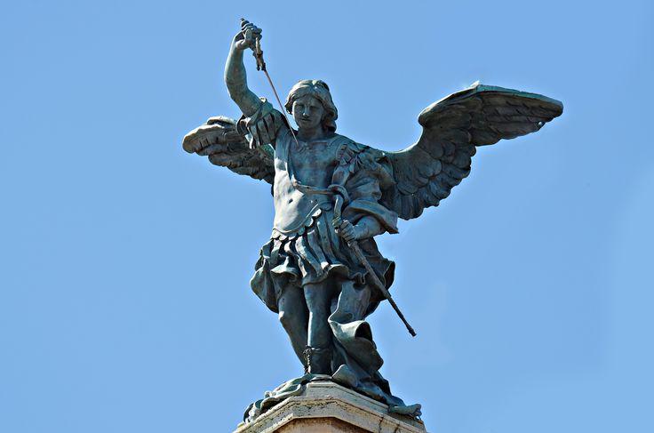 Angels&Demons #Roma #Italy #travel