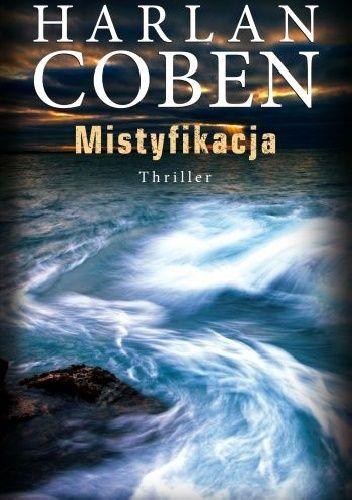 Okładka książki Mistyfikacja