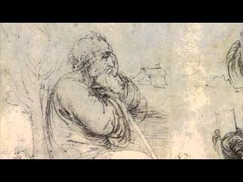 ▶ ▶ Andreas Scholl ~ Oswald von Wolkenstein-Herz, mült, leib, sel - YouTube