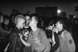 DDR Punk