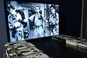 8 Floppy Disk Drives Covering The 'Ghostbusters' Theme