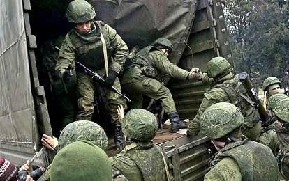 """""""Мирный план"""" Кремля, о котором забыл рассказать Путин в ООН: 800 кадровых военнослужащих РФ пополнили террористические банды «ДНР»"""
