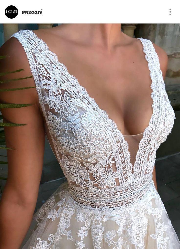 Enzoani 2019 Kollektion Brautkleid – LAVENDER – #Brautkleid #Enzoani #Kollektion…