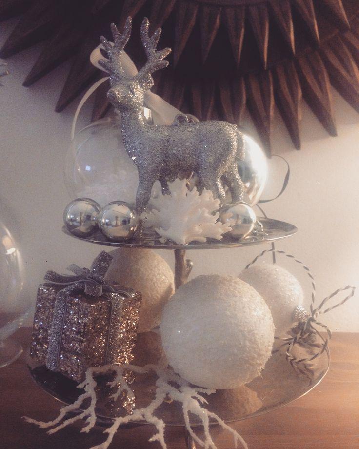 Christmas deco 🎄home