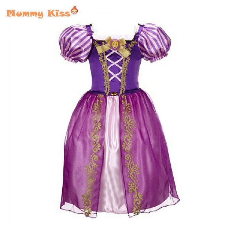 Cheap clothes express, Buy Quality costume flash directly from China clothes girl Suppliers:  2015 New Girls Cinderella Dresses Children Snow White Princess Dresses Rapunzel Aurora Kids Party Halloween Costume Clo