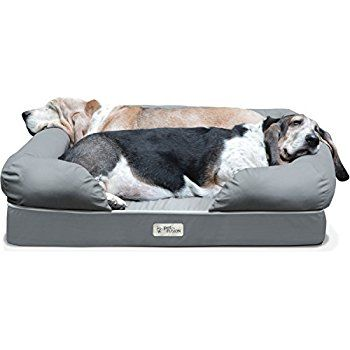 44 best images about Dogs Beds  Furniture on Pinterest  Pet beds